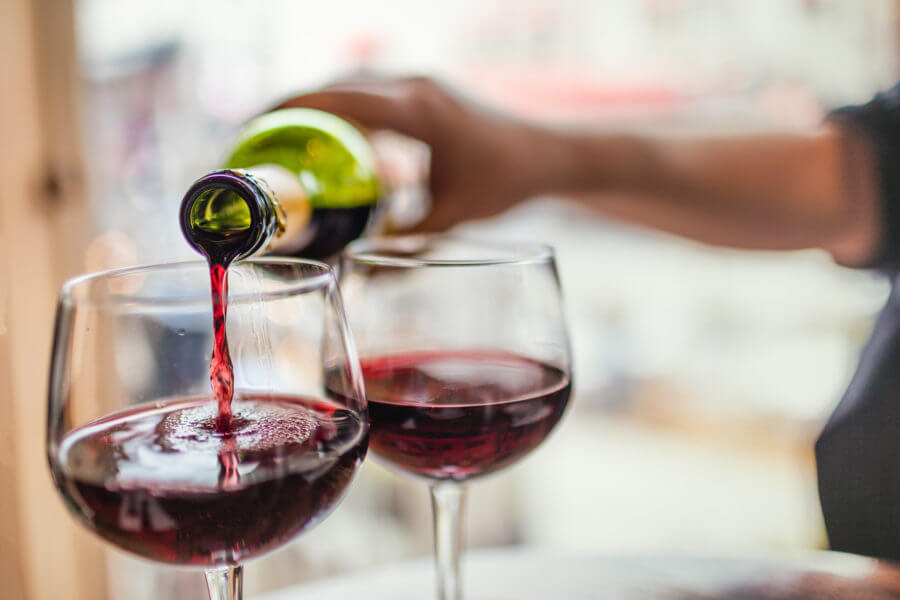 NOWFE Ramey Wine Dinner