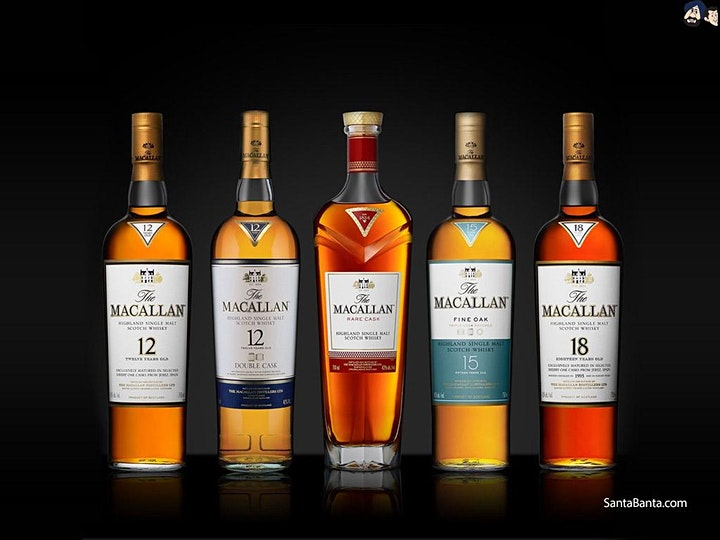 The Macallan Social